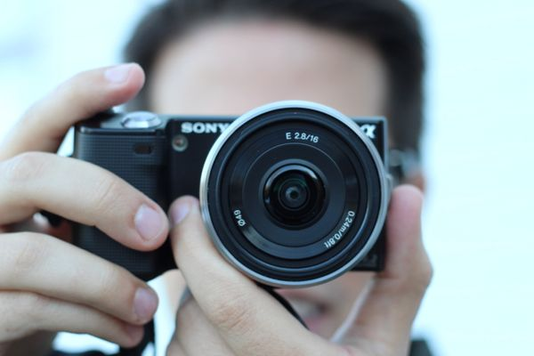 Cameraduel