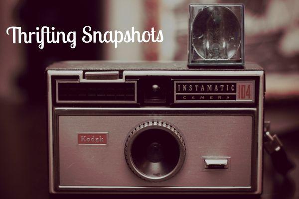ThriftingSnapshots