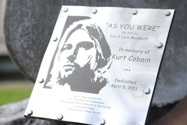 Aberdeenmemorial