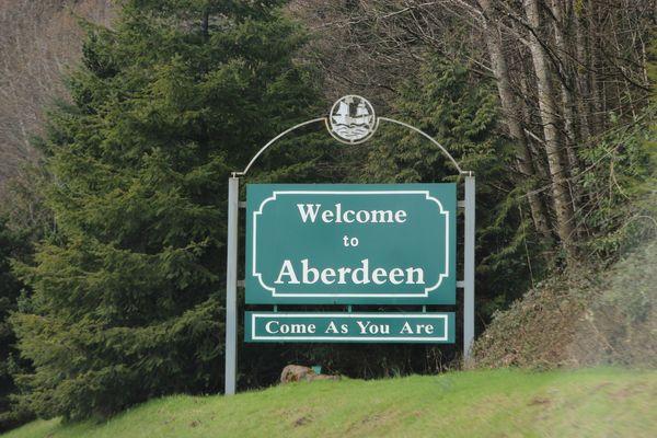 Aberdeensign